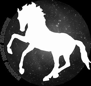 Hail Space Horse!